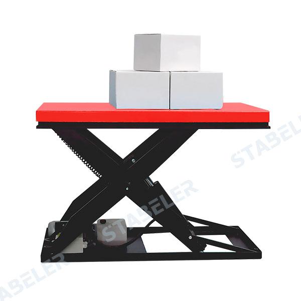 Подъемный стол PROLIFT HIW3.OEU