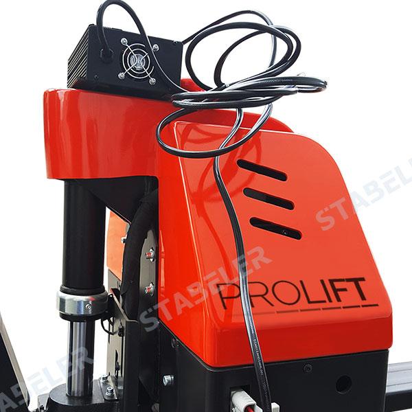 Самоходная тележка PROLIFT SD 15